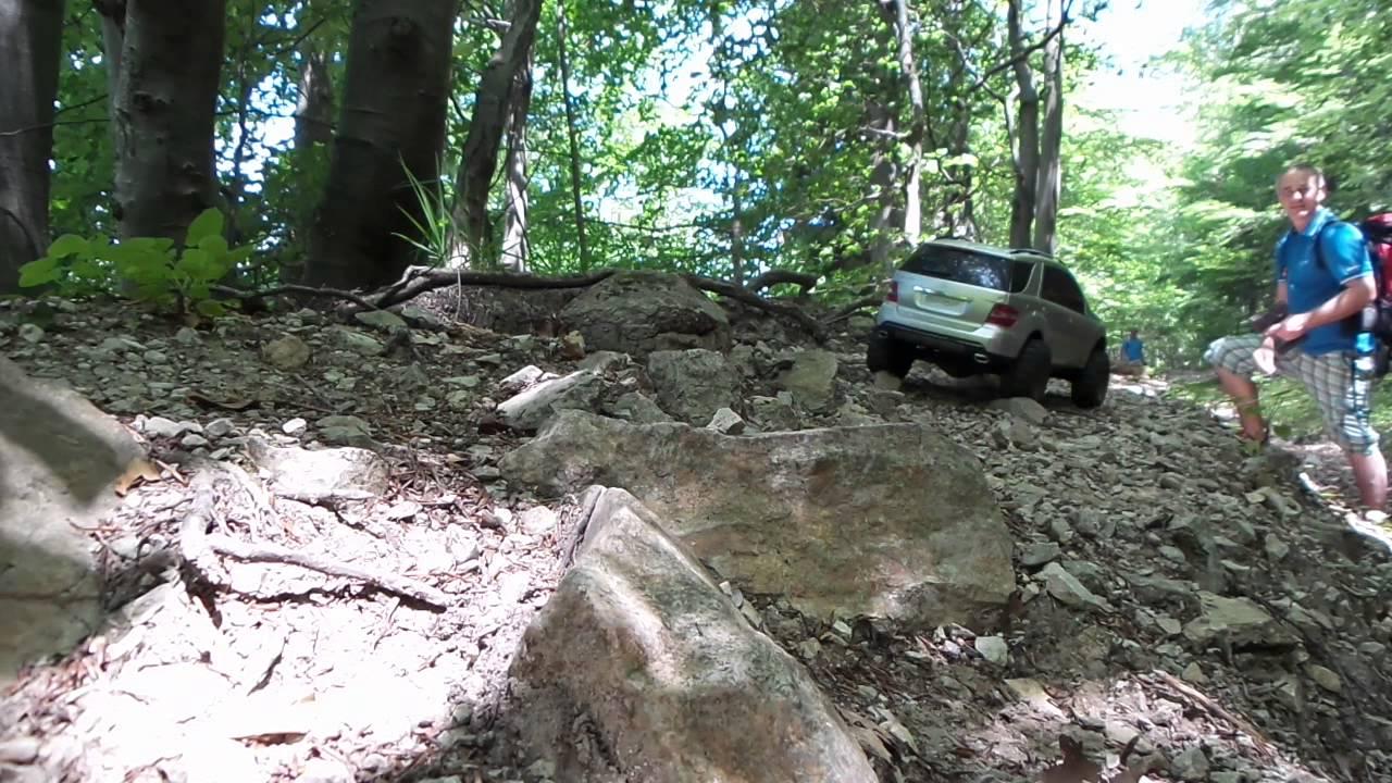 28.06 2014 – Expedícia na Muránsky hrad – video