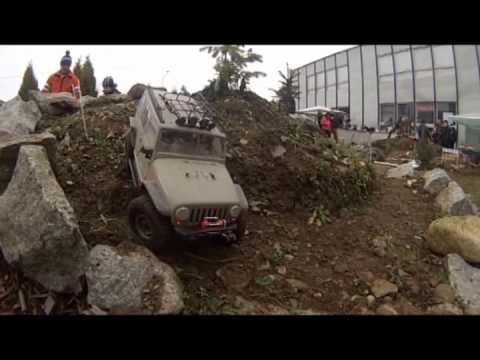 29.11 2014 – Expedičný trial Revúca – video