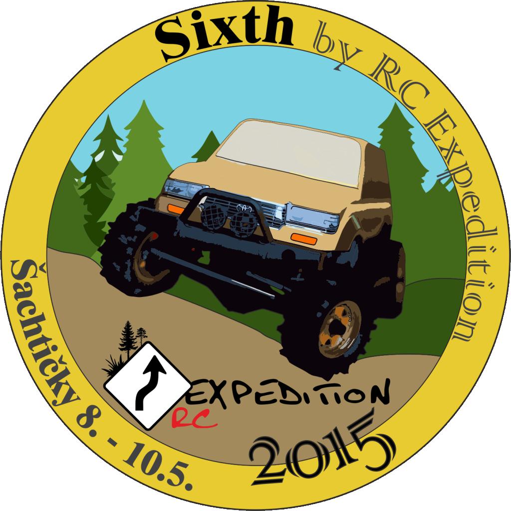 RCExp 6th logo final