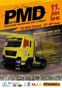 PMD-2016 @ PMD2016 | Poprad | Prešovský kraj | Slovensko