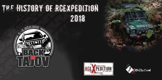 RCExpedition 2018