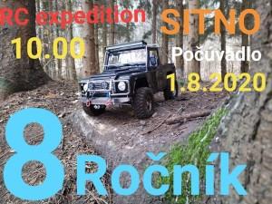 Expedícia Sitno